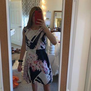 NWT cute sun dress